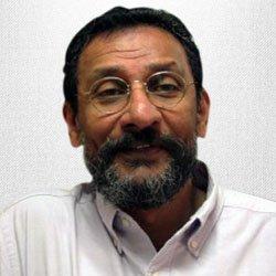 Dr. Anantha Duraiappah