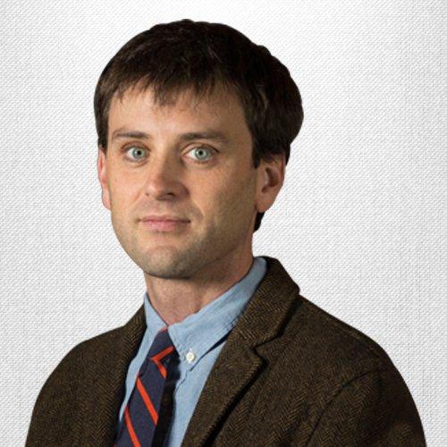 Dr. Christopher Willard