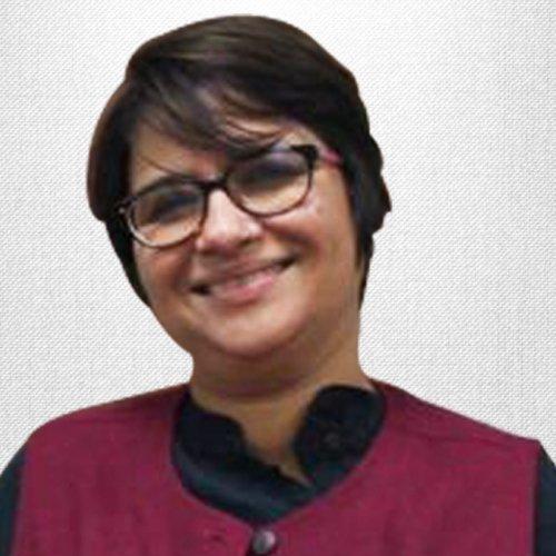 Nandini S Chatterjee