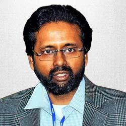 Prof. Arvind Sahay