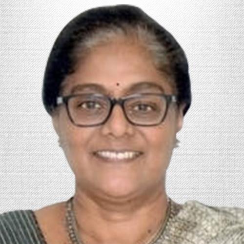 Prof. Bindu Kutty
