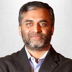 Ravinder (Ravi) Singh